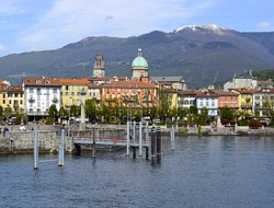 Hotels in Verbania
