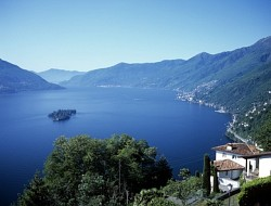 Hotels in Brissago
