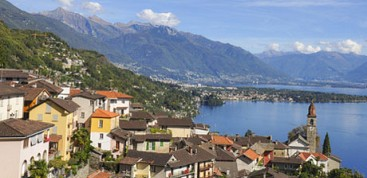 Hotels in Ronco sopra Ascona